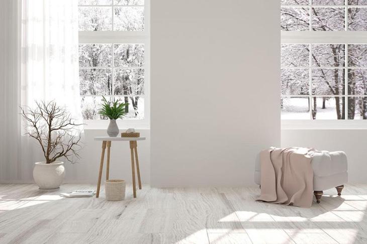 5 tipp, miként hozzuk be otthonunkba a havas tájak meghitt nyugalmát!
