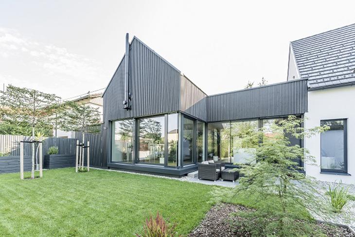 Ablak a középpontban – nemzetközi építész pályázat