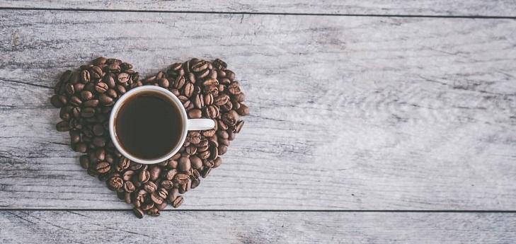 Kávézó az otthonunkban