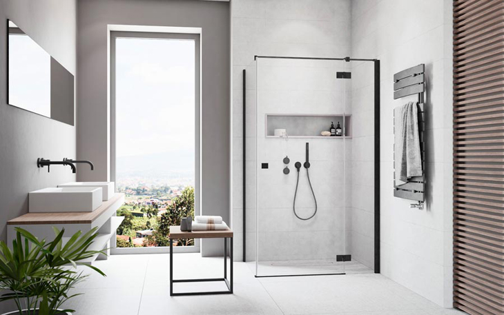 Így válasszunk jól kész zuhanykabint!