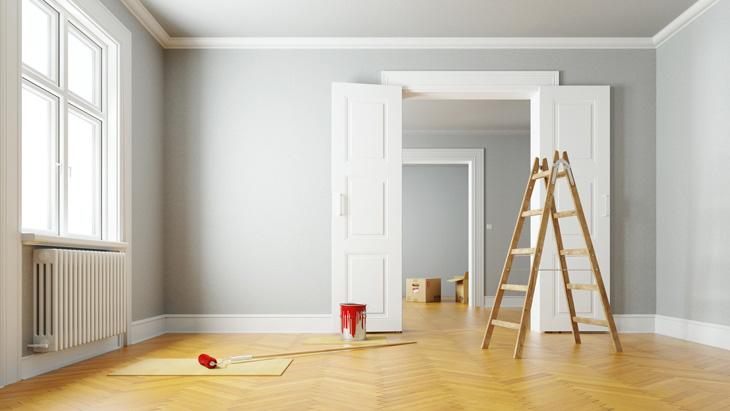 Egy lakásfelújítás 5 tipikus hibája