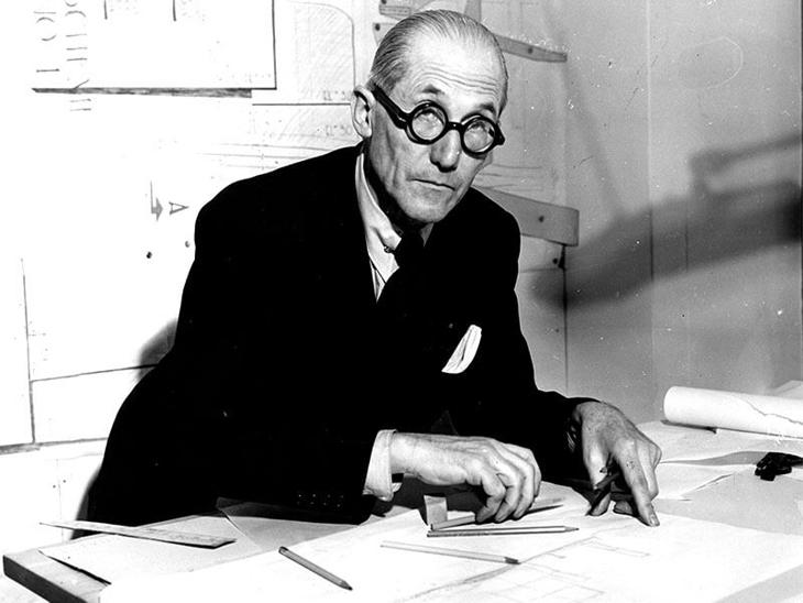 Le Corbusier – Az építészet francia mestere