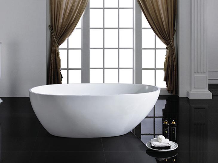 Matt fürdőszoba különlegessége