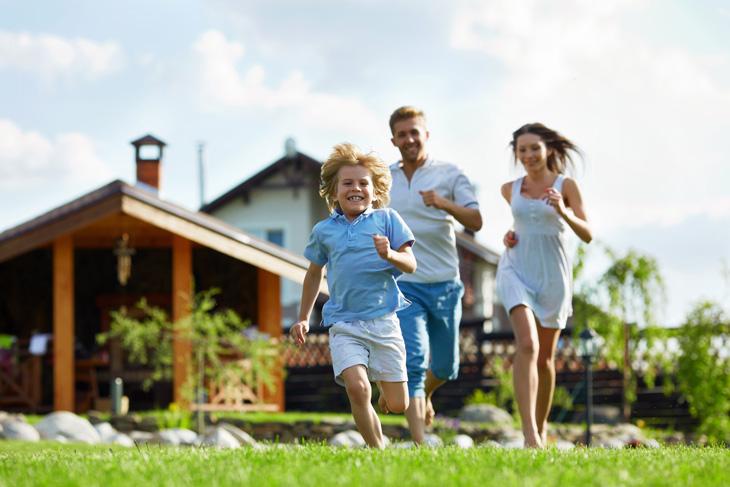 4 elem a komfortos és környezettudatos otthonért
