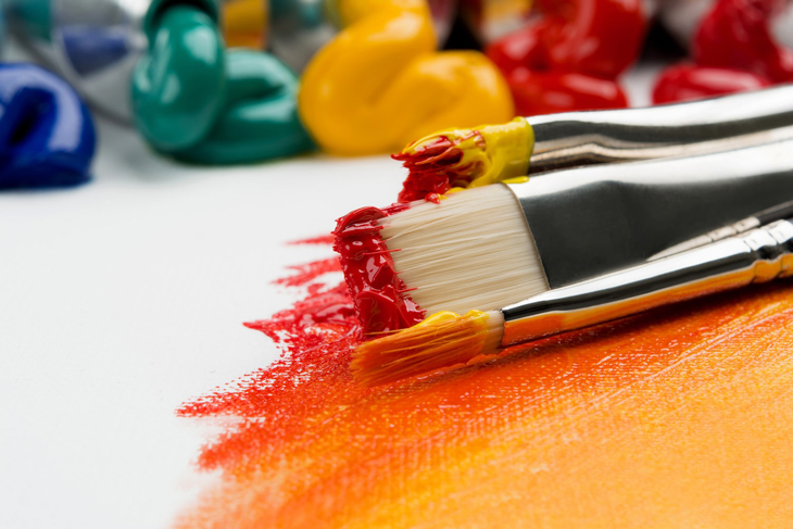 Művészet otthonunkban