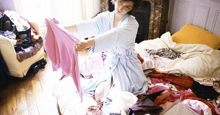 5 tipp a rendezett lakásért: Avagy, hogyan szelektáljunk, lomtalanítsunk, takarítsunk és tároljunk helyesen?