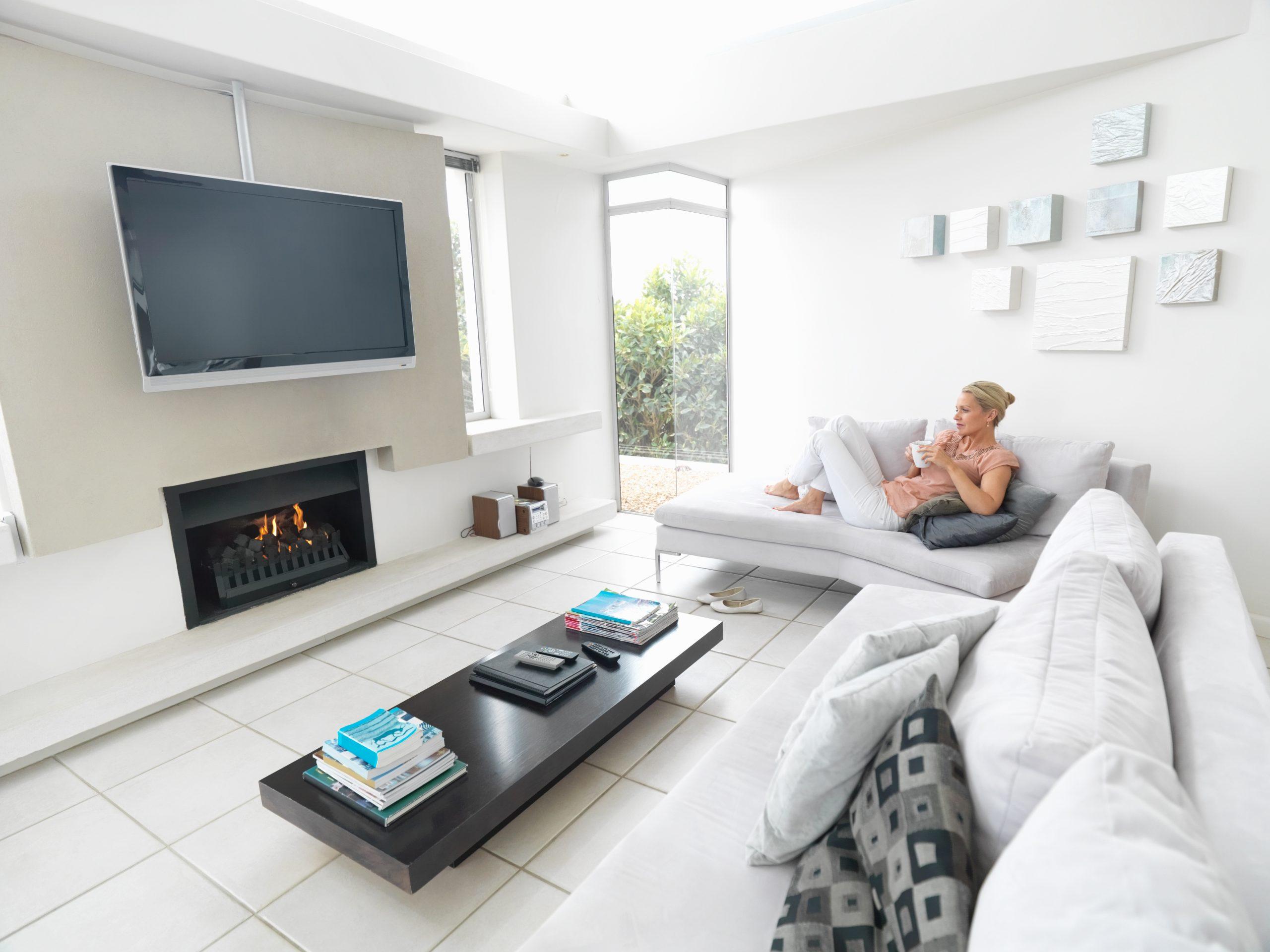 Otthoni komfort a maximumon – néhány tipp a tavaszi felújításhoz!