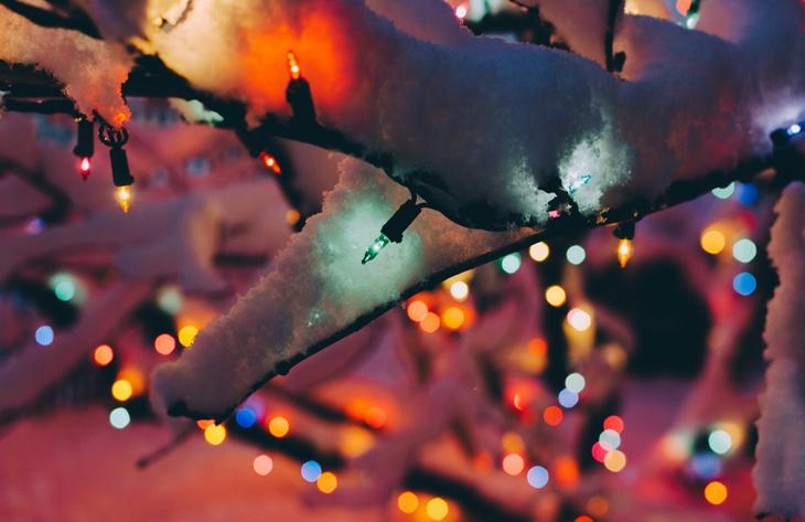 A színek ereje – fények otthonunkban