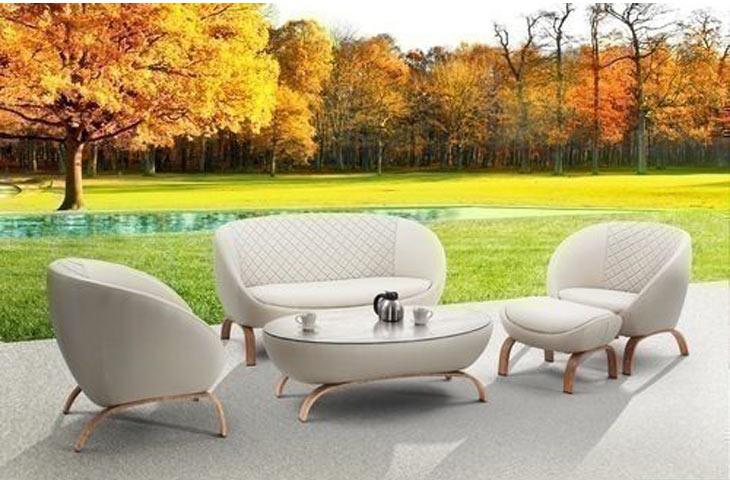 Modern kültéri bútorok – A szezon egész évre szól