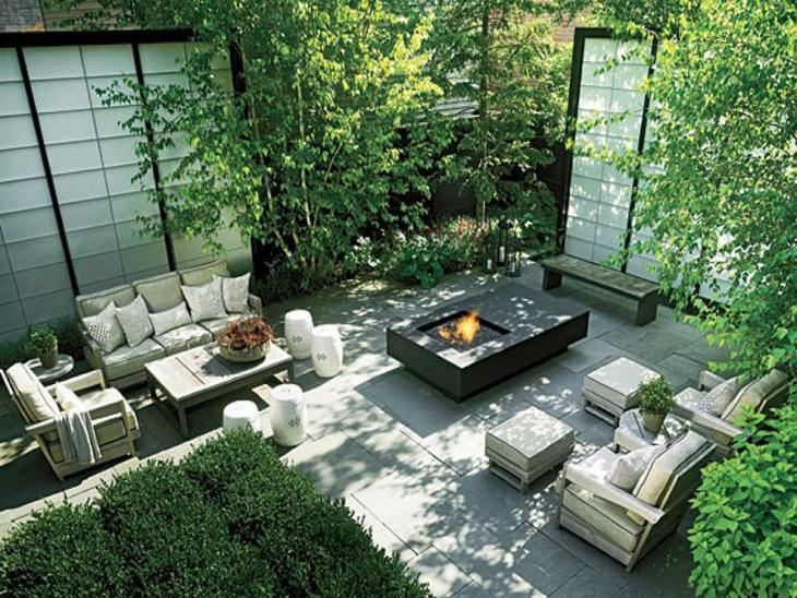 5 ötlet a téli kerthez