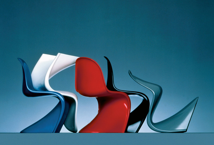 Verner Panton – Emlékezés a dán designzsenire