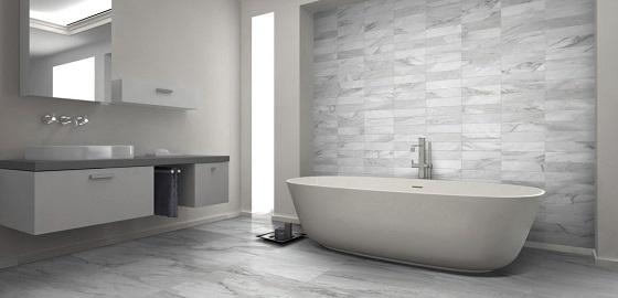 A biztonságos fürdőszobák kialakításának 5 legfőbb szabálya