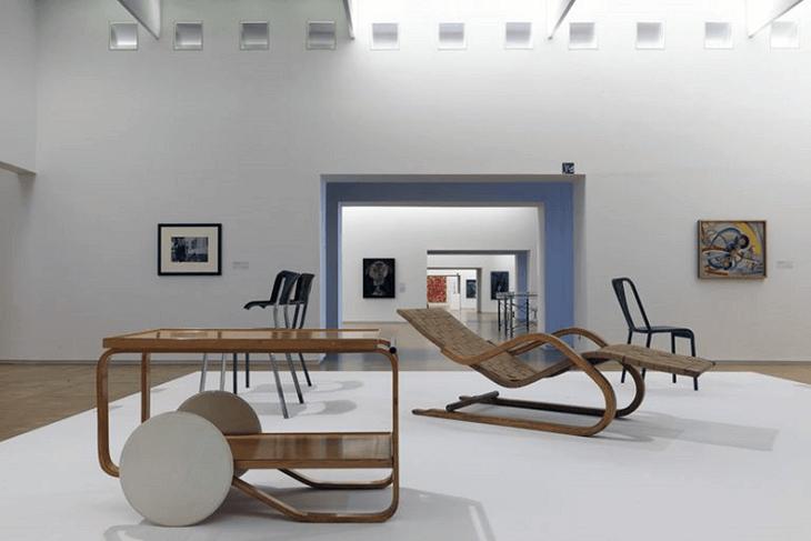 A finn építészet zsenije – Alvar Aalto munkássága