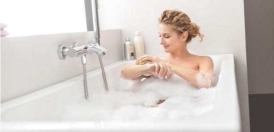 Hónap kedvence a fürdőszoba, 1. rész