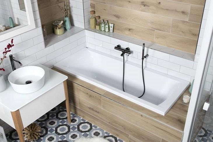 A hónap kedvence: a fürdőszoba, 2. rész