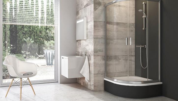 Az ideális zuhanykabin – Szerelem első Blixre