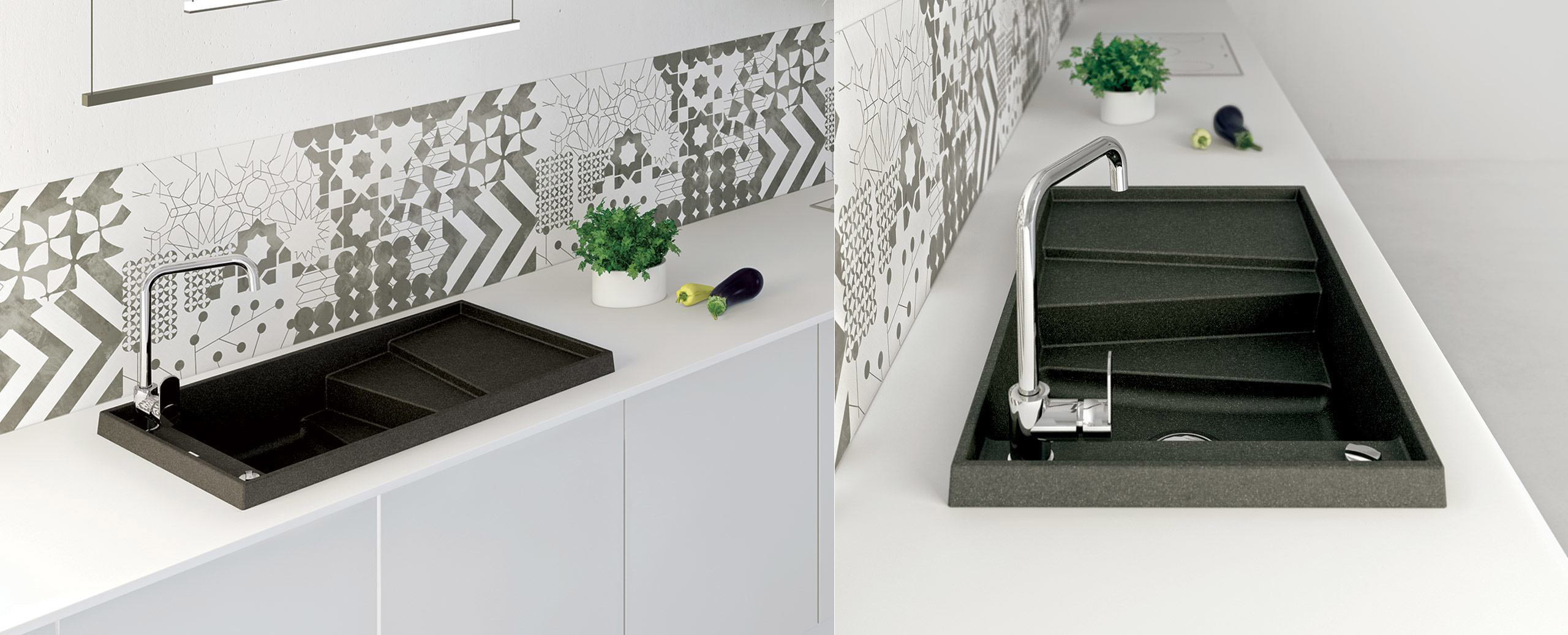A tiszta és stílusos konyha titka egyszerűbb, mint gondolnád!