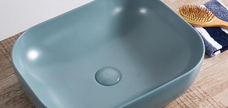 Dobjuk fel a fürdőszobát színekkel!