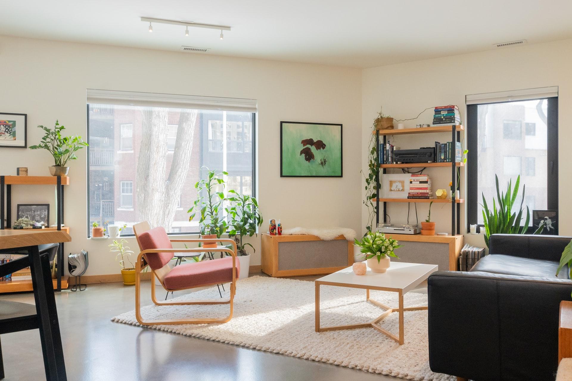 Alakítsd ki álmaid nappaliját otthonosan!