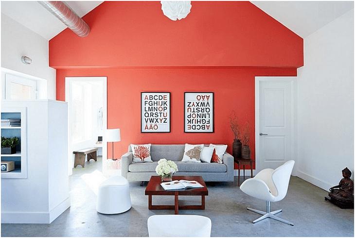 Fesse át otthonát! – Trendi falfestési inspirációk