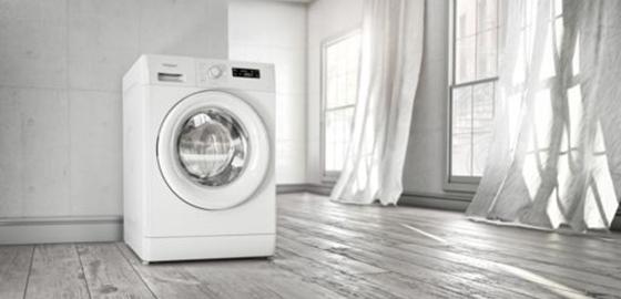 A ruhaneműk a mosás befejeződése után is frissek maradnak