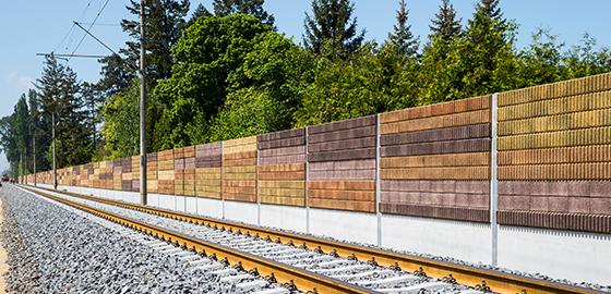Zajbiztosan szépül a dél-balatoni vasútvonal