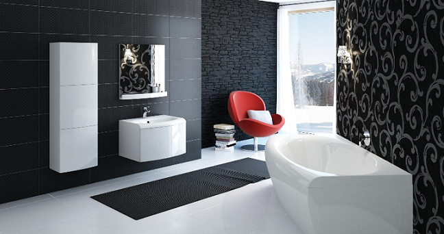 Forradalmi fürdőszoba – Evolution koncepció