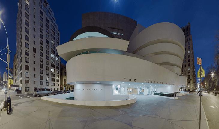 Frank Lloyd Wright – 60 éve hunyt el a szerves építészet atyja