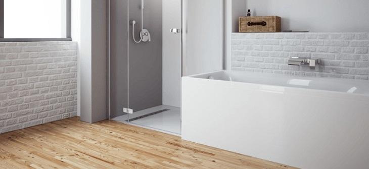 Fürdés kontra zuhanyzás? Segítünk, ha dönteni kell!