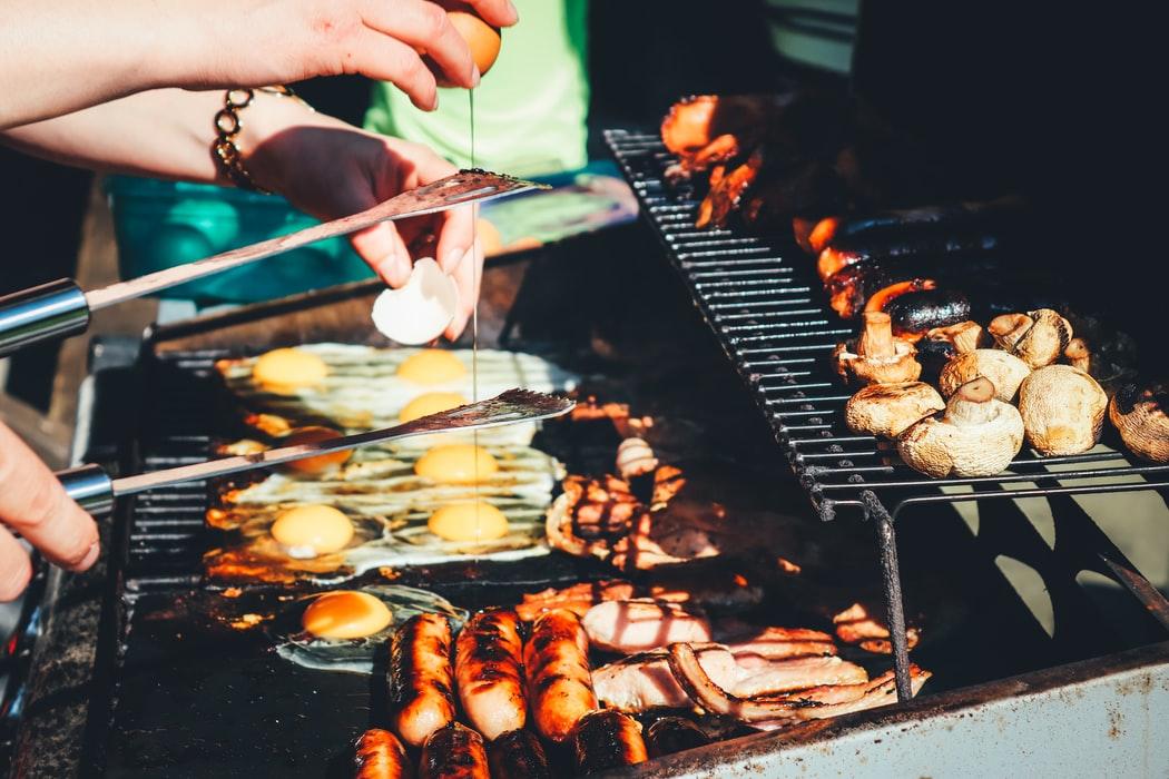 Ezekkel a grillreceptekkel igazi mesterszakács leszel!