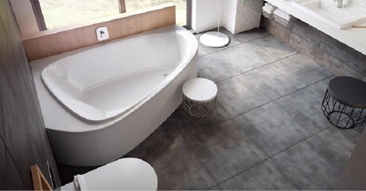 Hagyományos kádat vagy sarokkádat a fürdőszobába?
