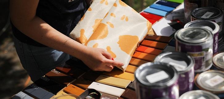 Innovatív festékek – professzionális és DIY-felhasználóknak