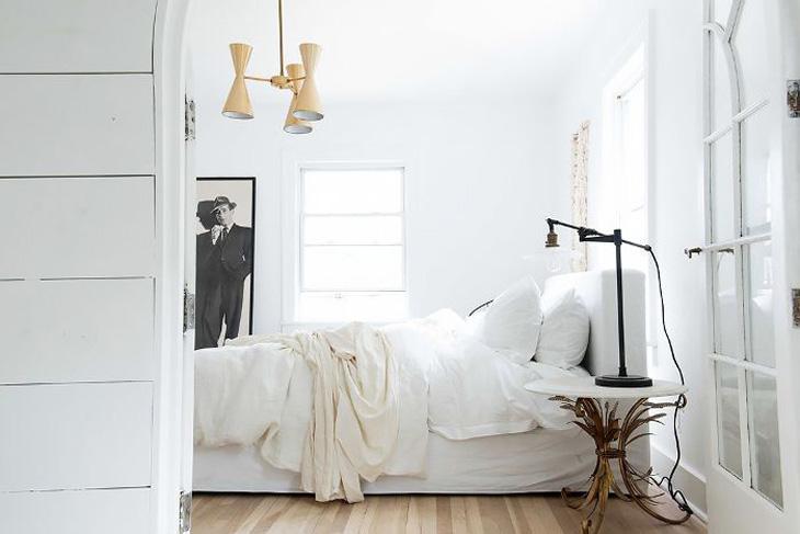 Hófehér terek, enteriőrök?Így jelenítsd meg helyesen a tisztaság színét az otthonodban!