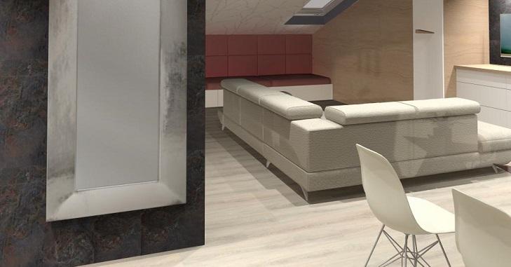 Hogyan rendezzük be praktikusan és dekoratívan egylégterű otthonunkat?