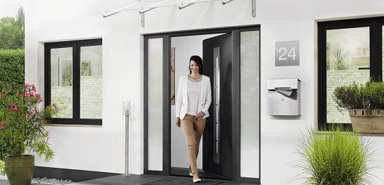 Hogyan válasszunk tökéletes házbejárati-ajtót?