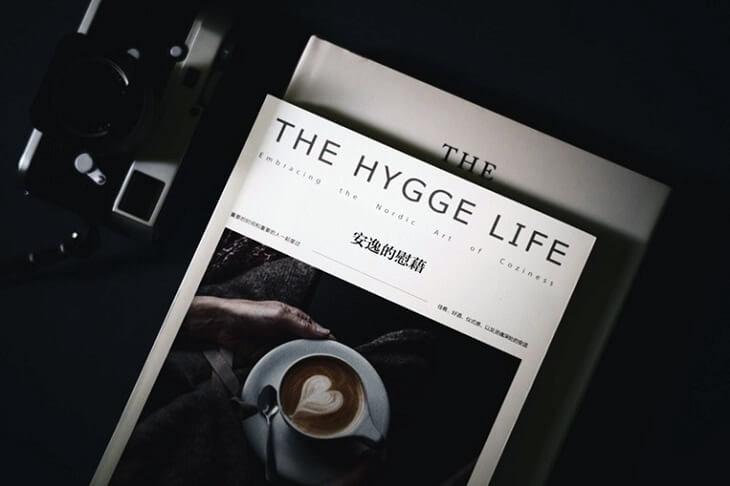 Hygge – A dánok titka