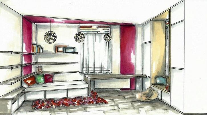 Így dobjuk fel otthonunkat: életteli színek, tágas terek, rendezett tárolás a jó közérzet kulcsai… II.rész