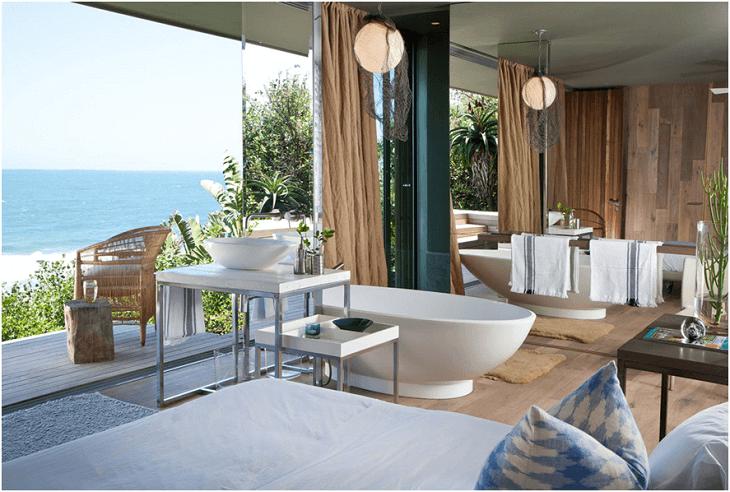 Kád a hálószobában – Egy különleges trend a mindennapi luxus kedvelőinek