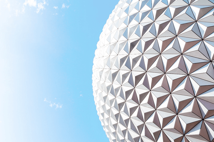 CONSTRUMA hírek – Kerek formák az építészetben – 1. rész