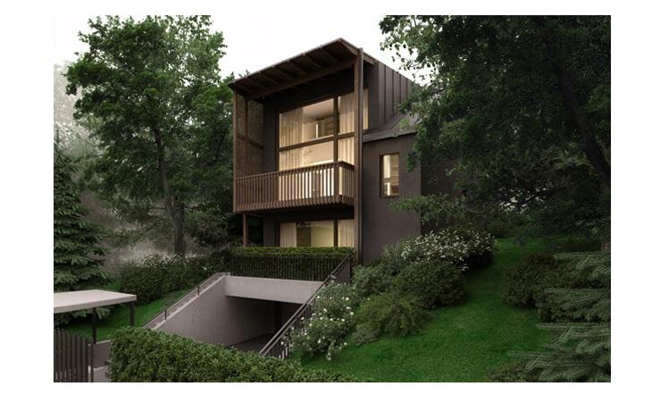 """""""Élvezem a házam!"""" – Style & Draw enteriőr tervező pályázat"""