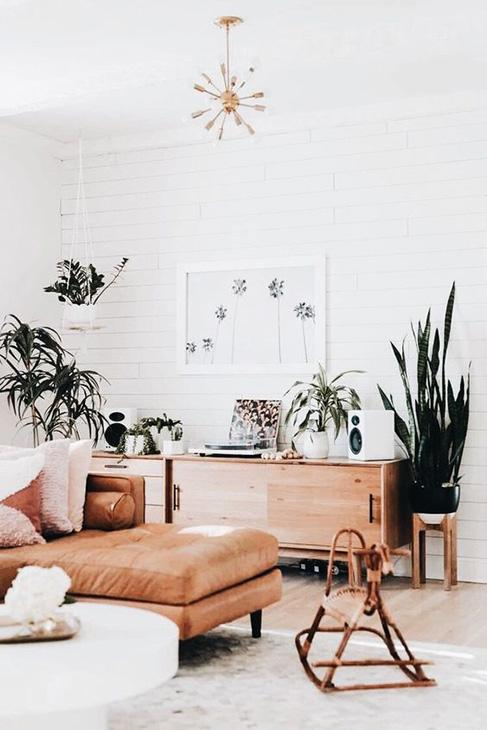 Laza nyári otthon – Így csinálják Kaliforniában!