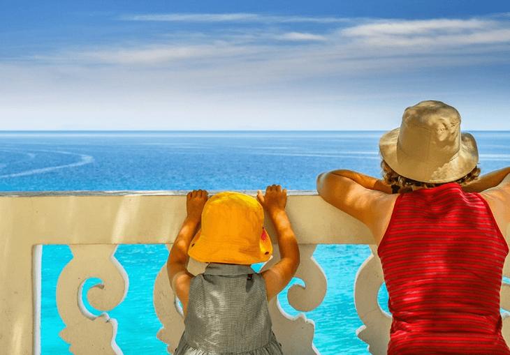 Mediterrán hangulatban – 1. rész