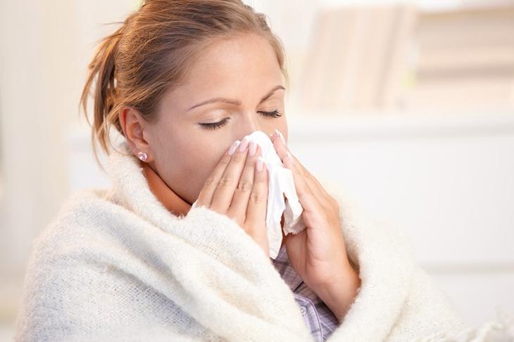 Megfázásra masszázsmedence? Igen!