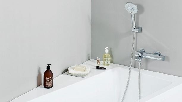 Miért válasszon víztakarékos zuhanyfejet?