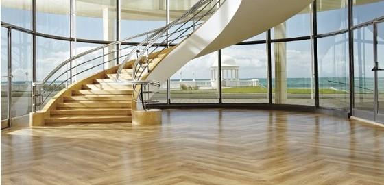 IBD – Minőségi lépcsők mindössze néhány lépésben