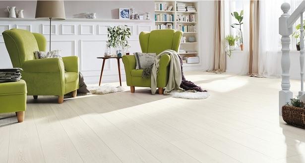 Mit jelent az, hogy egy padló egészséges?