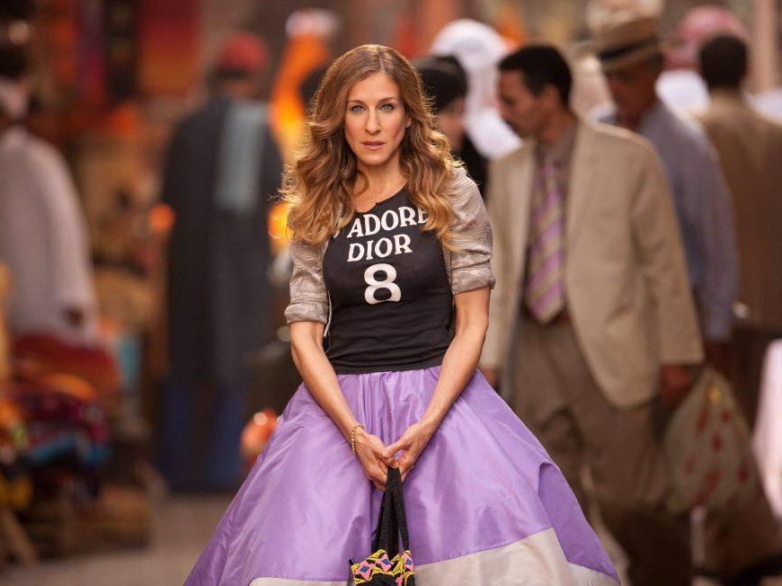 Sarah Jessica Parker New York-i álomlakása egyszerűen tökéletes!
