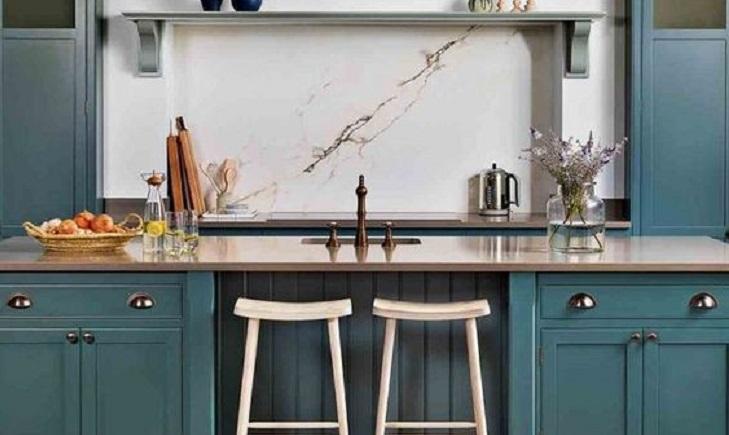 Nyitott terek hódítanak a konyhában is