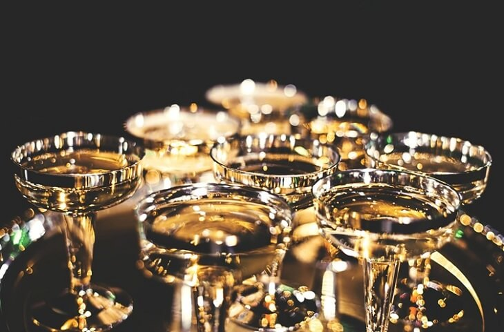 Pezsgőbirodalom: a Veuve Clicquot pincészet