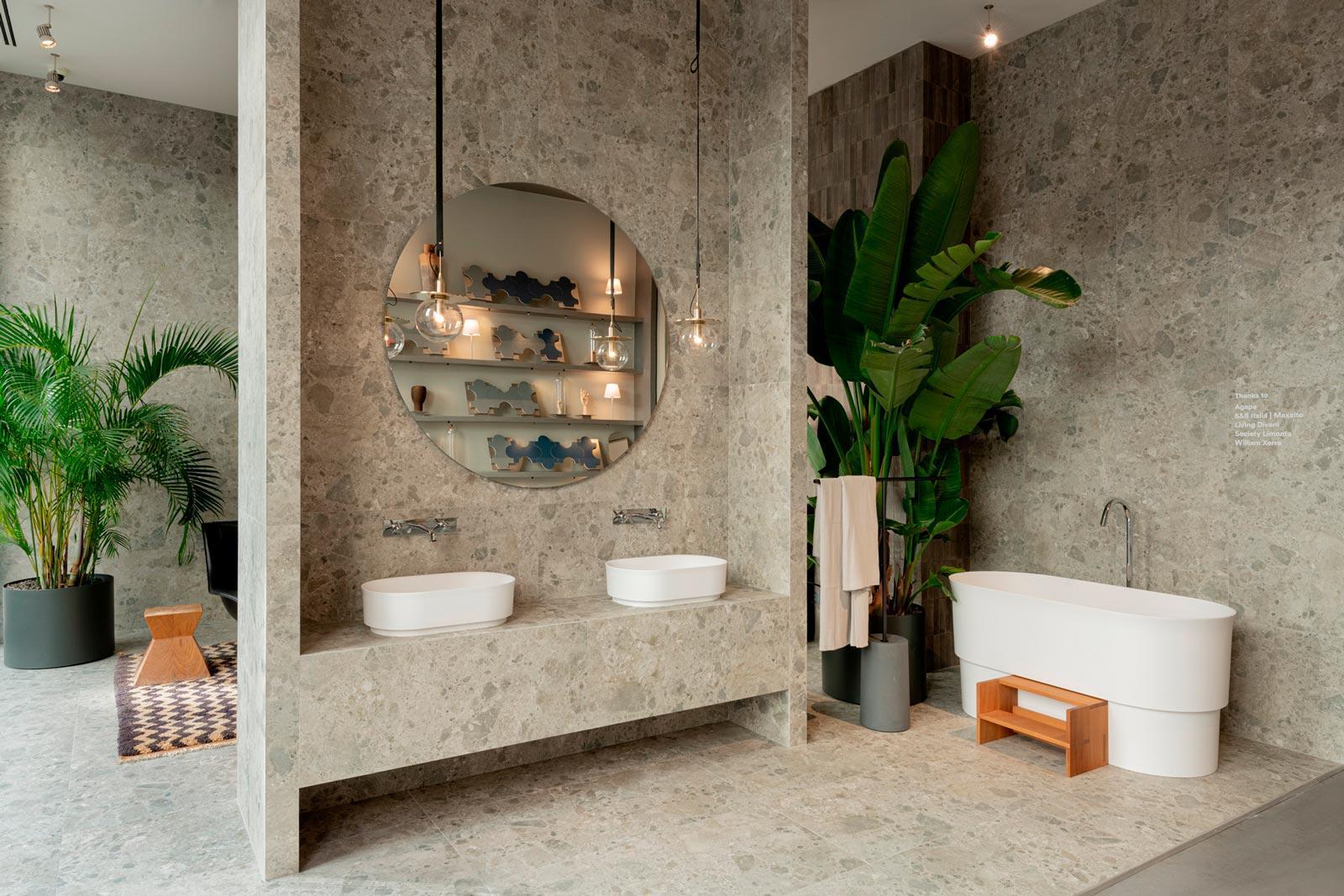 A mindig higiénikus és tiszta fürdőszoba titka